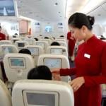 Kinh nghiệm dành cho người lần đầu tiên đi máy bay
