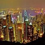 Hồng Kông vào mùa sale