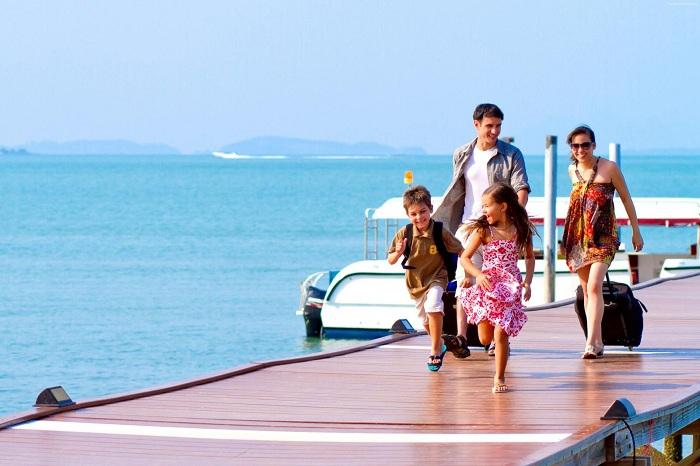 Lựa chọn công ty du lịch uy tín để có một chuyến du lịch trọn vẹn