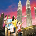 Đến Malaysia Mega Sale Carnival săn hàng hiệu giá siêu rẻ