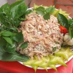 Gỏi cá nhệch, món ngon đất Nga Sơn – Thanh Hóa