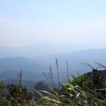 Chinh phục núi Yên Tử bằng đường bộ