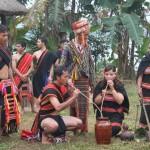 Khám phá làng Đắk Răng của đồng bào dân tộc Giẻ-Triêng ở Ngọc Hồi – Kon Tum