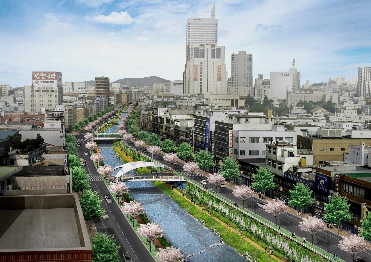 Thành phố Seoul