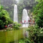 Khám phá thác Tiên đẹp dịu dàng bên Đèo Gió – Hà Giang