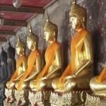 Du lịch Bangkok mua tượng phật
