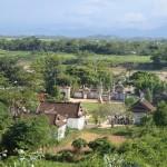 Du lịch Cửa Lò – Thăm đền Qủa Sơn