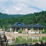 Du lịch Thiên Cầm – Nghỉ dưỡng tại suối nước nóng khoáng Sơn Kim