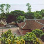 Du lịch Cửa Lò – Chùa Song Ngư được công nhận di tích lịch sử văn hóa