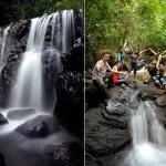 Du lịch Phú Quốc –  Tắm suối Đá Bàn và suối Tranh.