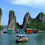 Tour du lịch Hạ Long hè 2 ngày 1 đêm giá rẻ