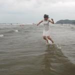 Ngất ngây với vẻ đẹp biển Hải Hòa – Tĩnh Gia