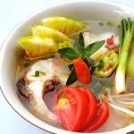 Du lịch Sầm Sơn – món cá mè sông Mực béo ngậy thơm ngon