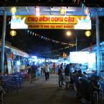 Du lịch Phú Quốc – thăm quan chợ đêm Dinh Cậu
