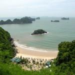 Khám phá du lịch Cát Bà ngày hè 2014