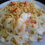 Gỏi cá, chả cá – 2 món ngon từ cá ở Nha Trang