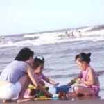 Khám phá vẻ đẹp hoang sơ của biển Hải Hòa
