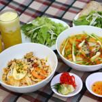 Sổ tay các món ăn ngon ở Đà Nẵng