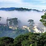 Đà Lạt sương mù và nhạc Trịnh