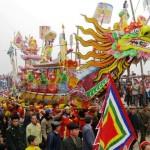 Lễ hội vùng biển xứ Thanh