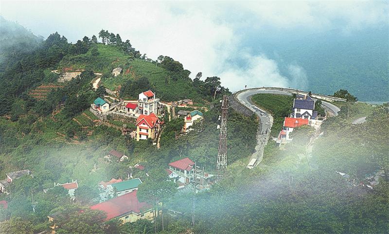 Tam Đảo - thành phố trong sương. Điểm đến du lịch hấp dẫn tại miền bắc Việt Nam