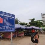 Ban quản lý du lịch Sầm Sơn mạnh tay xử lý nạn chặt chém