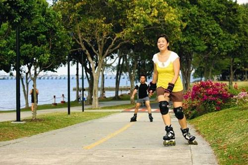 Công viên East Coast Singapore