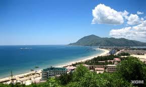 Bãi biển Cửa Lò - Nghệ An