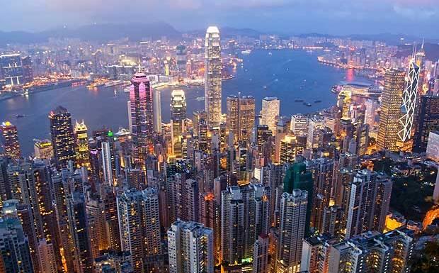 Hong Kong đứng đầu trong danh sách những quốc gia hút khách du lịch trên thế giới