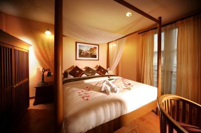 Siamese Views Lodge