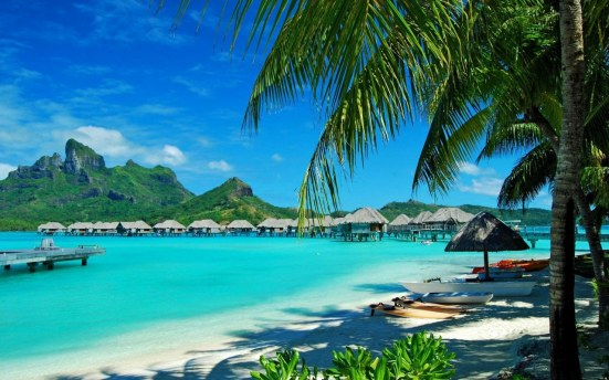 Bãi biển tươi đẹp ở Phuket