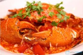 Các món ăn của Thái Lan thường có vị ngọt và cay