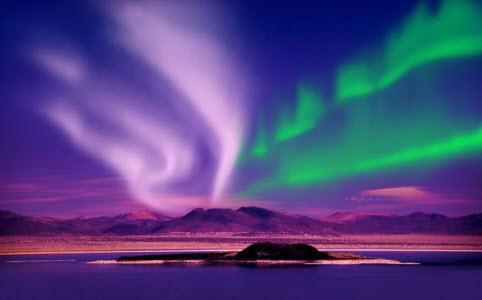 Cực quang phương Bắc