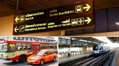 Sân bay Don Muang