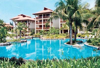 Khu nghỉ dưỡng 5 sao Furama Đà Nẵng
