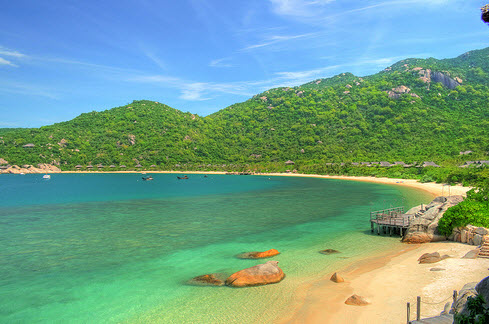 Bán đảo Hòn Hèo