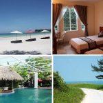 Khách sạn,nhà nghỉ tại đảo Quan Lạn.