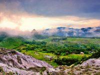 Là địa điểm lí tưởng đế ngắm quang cảnh Mai Châu từ trên cao