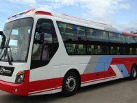 Tổng hợp danh sách xe khách đi chuyến Hà Nội – Mai Châu, Hòa Bình