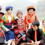 Nét đẹp văn hóa của phiên chợ tình Sapa