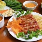 Nem nướng Đà Lạt – ăn một lần là nhớ mãi