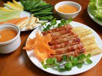 Món nem nướng đặc sản của Đà Lạt