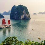 Những địa danh nên thăm quan khi đi du lịch Hạ Long