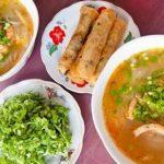 Khám phá ẩm thực Quảng Bình