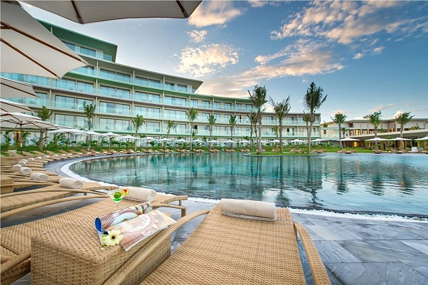 FLC Hotel